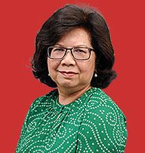Datuk Zainun Aishah Binti Ahmad